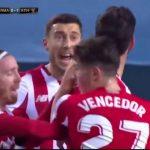 Real Madrid Vs Athletic Bilbao, 1-2 : Los Blancos Terjungkal di Semifinal Piala Super Spanyol