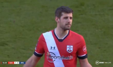 Southampton Vs Arsenal, 1-0 : Gagal Atasi Southampton, Arsenal Tersingkir Dari Piala FA