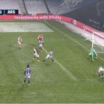 West Brom Vs Arsenal : Menang 4-0, The Gunners Perlahan Naik