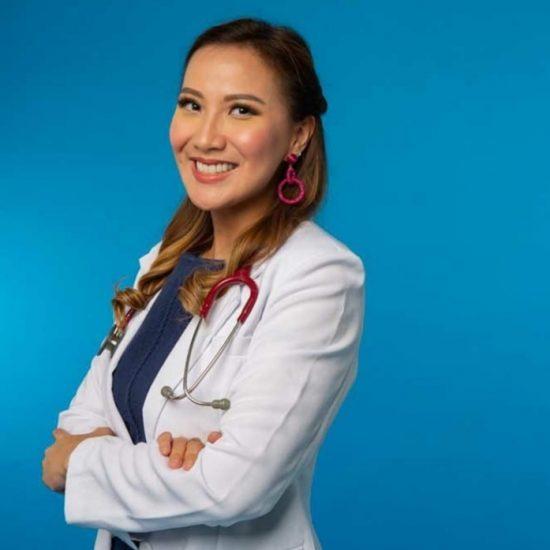 dr. Grace Hananta